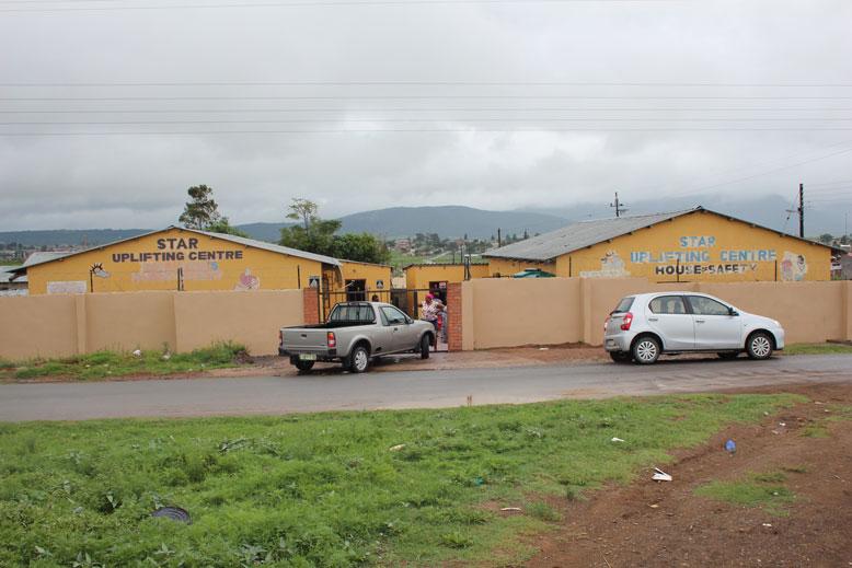 Star Uplifting Centre Hostel